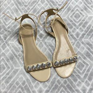 💚Ann Taylor sandals